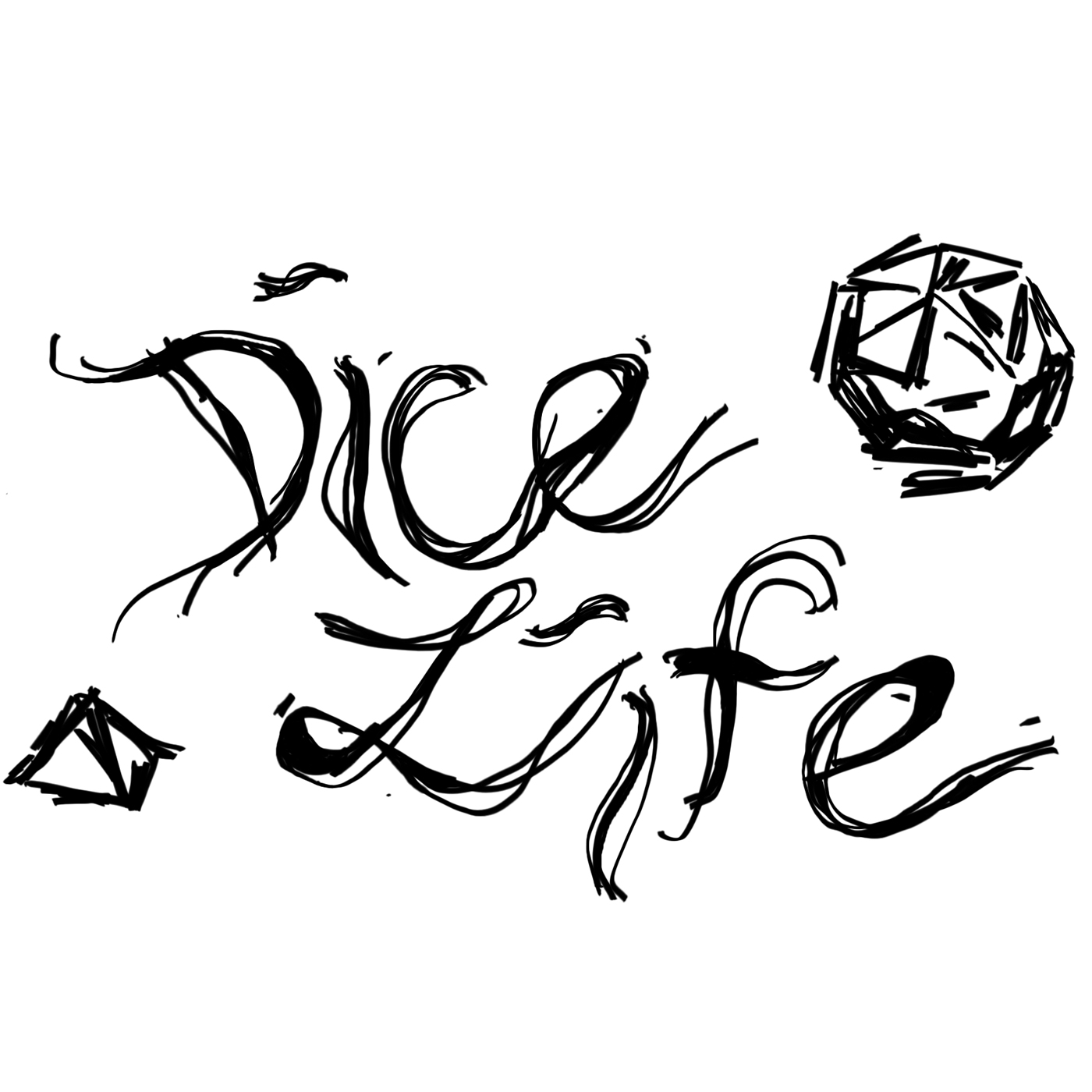 Dice Life | Listen via Stitcher for Podcasts