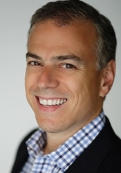 Mark Stern, President, IM Global Television