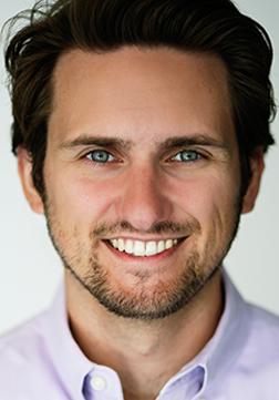 Mark McColey, Creative Executive