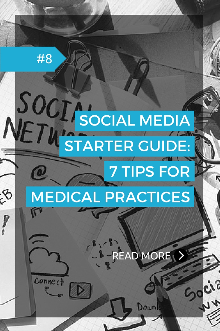 Managing social media accounts can be time-consuming and difficult on top of other office responsibilities. Find out how you can kick start your social media.