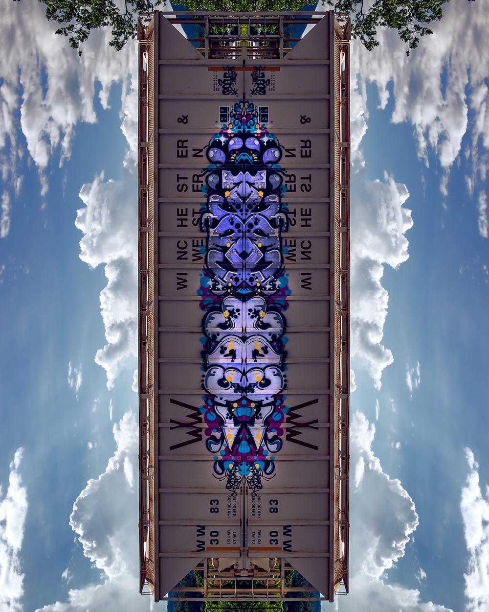 Aerosol #4