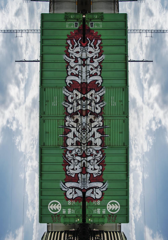 Aerosol #6