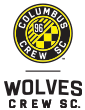 Logo from  wolv.ussoccerda.com