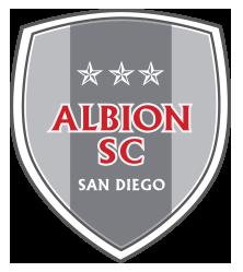 Logo from  albn.ussoccerda.com