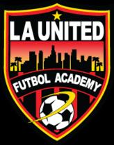 Logo from  lafa.ussoccerda.com