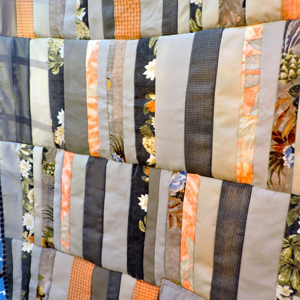 Ribbon Quilt 1