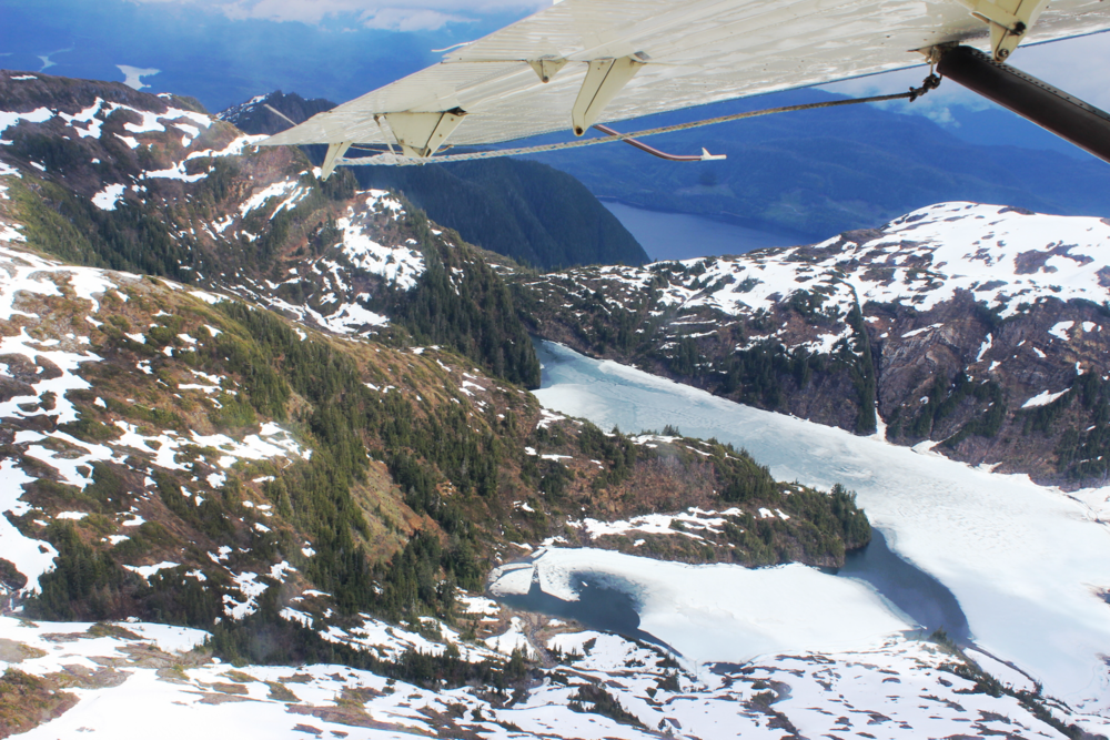 MUST DO'S IN SOUTHEAST ALASKA