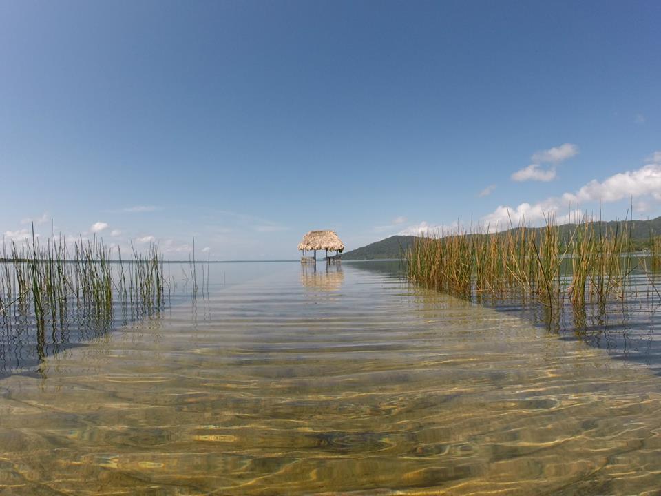 Laguna Petenchel
