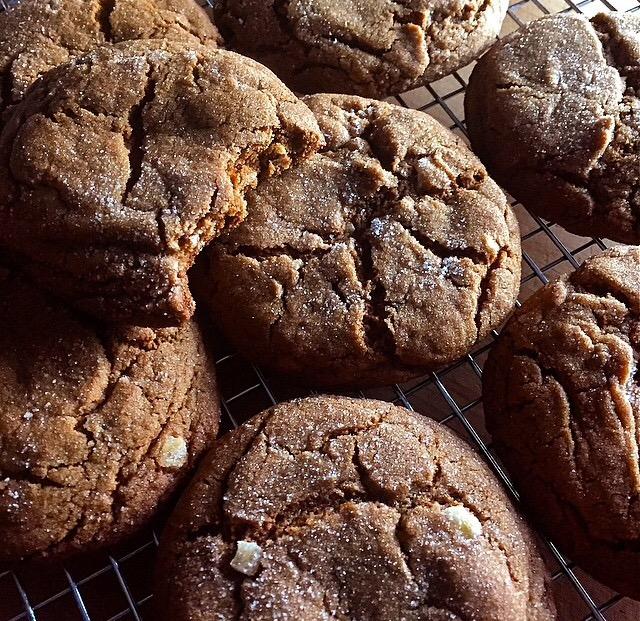 Gingercookie