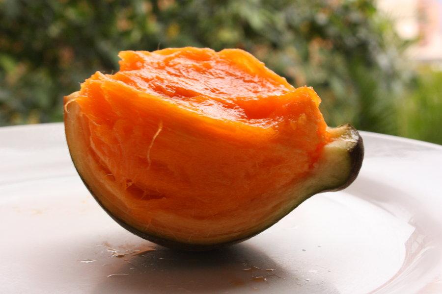 ZAPOTE FRUIT