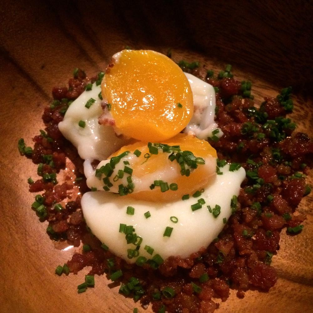 DEGUSTATION: Molecular Gastronomy Restaurant