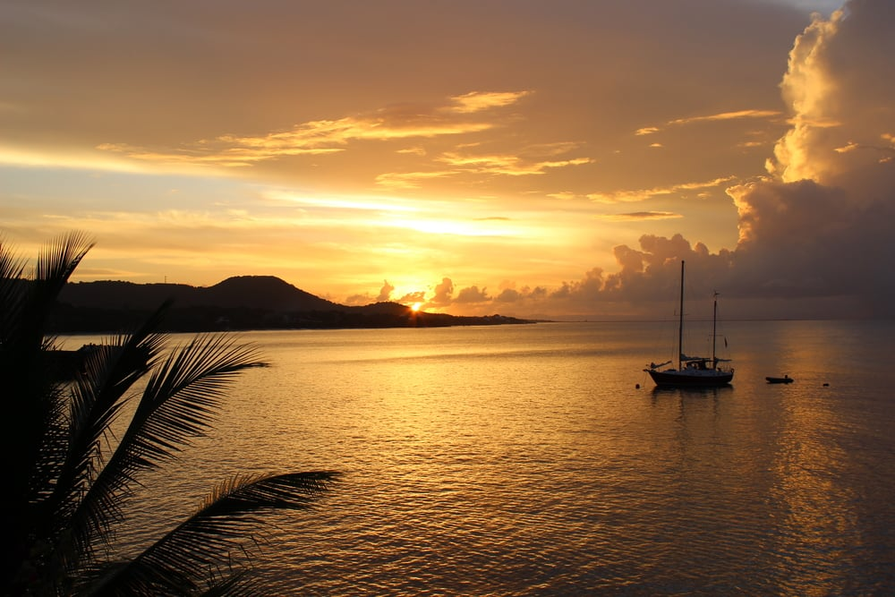 Vieques Sunset
