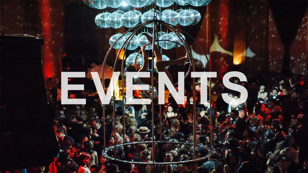 EVENT, PARTY, &MUSIC ADVENTURES