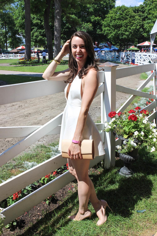 Dress from Saratoga Sundress