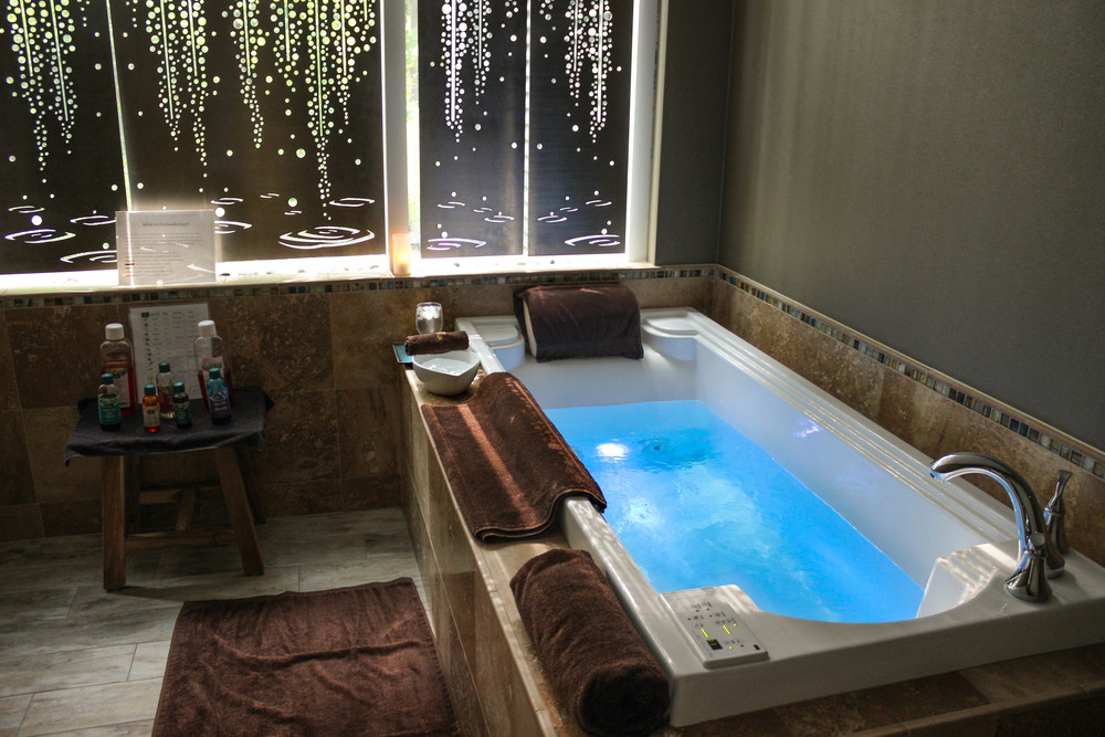 Complexions Spa — SarahFunky