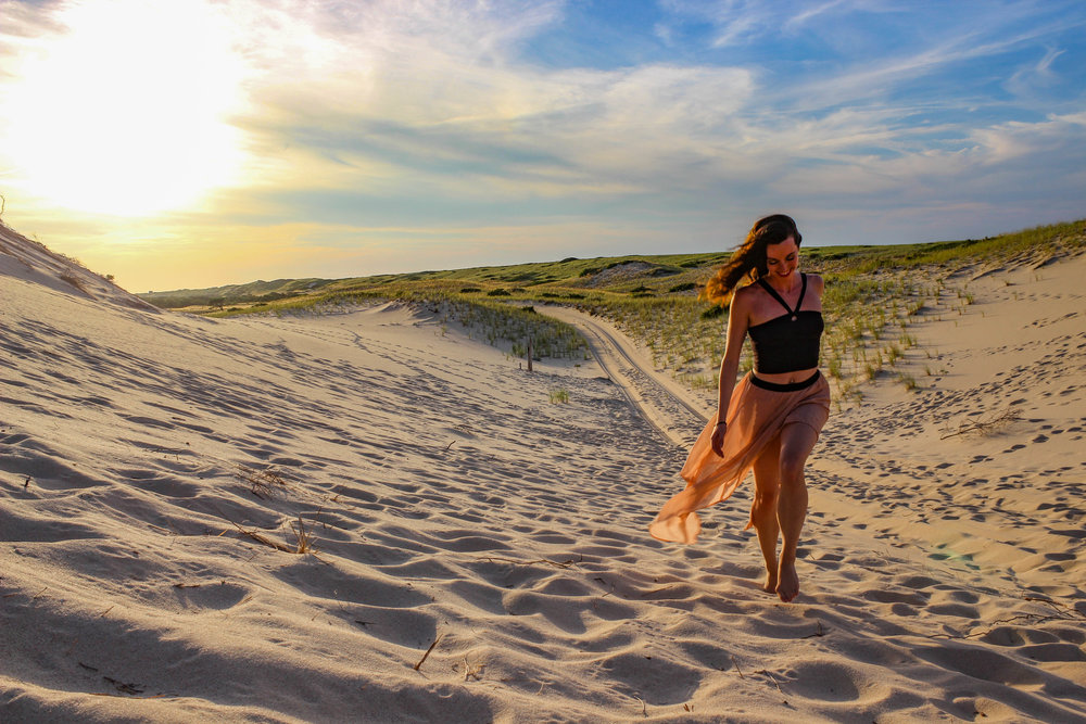 HOW TO WITNESS THE UNPARALLELED BEAUTY OF THE CAPE COD DUNES