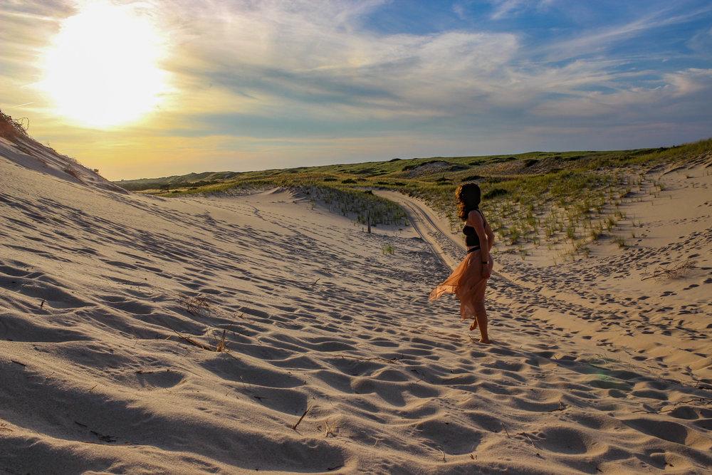 Dunes, Cape Cod