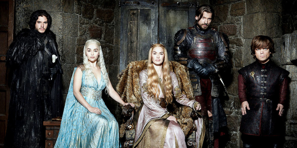 GAME OF THRONES FANS REJOICE: YOUR PERFECT DAY IS HERE!