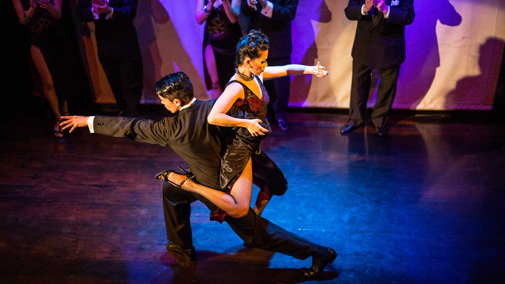 AN ARGENTINEAN TANGO EXPERIENCE YOU WON'T FORGET