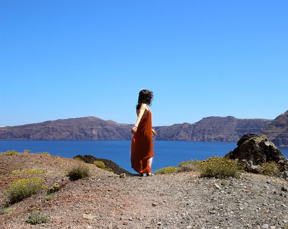 "WHY I DECIDED TO QUIT THE ""AMERICAN DREAM"" TO TRAVEL THE WORLD FOR A YEAR"