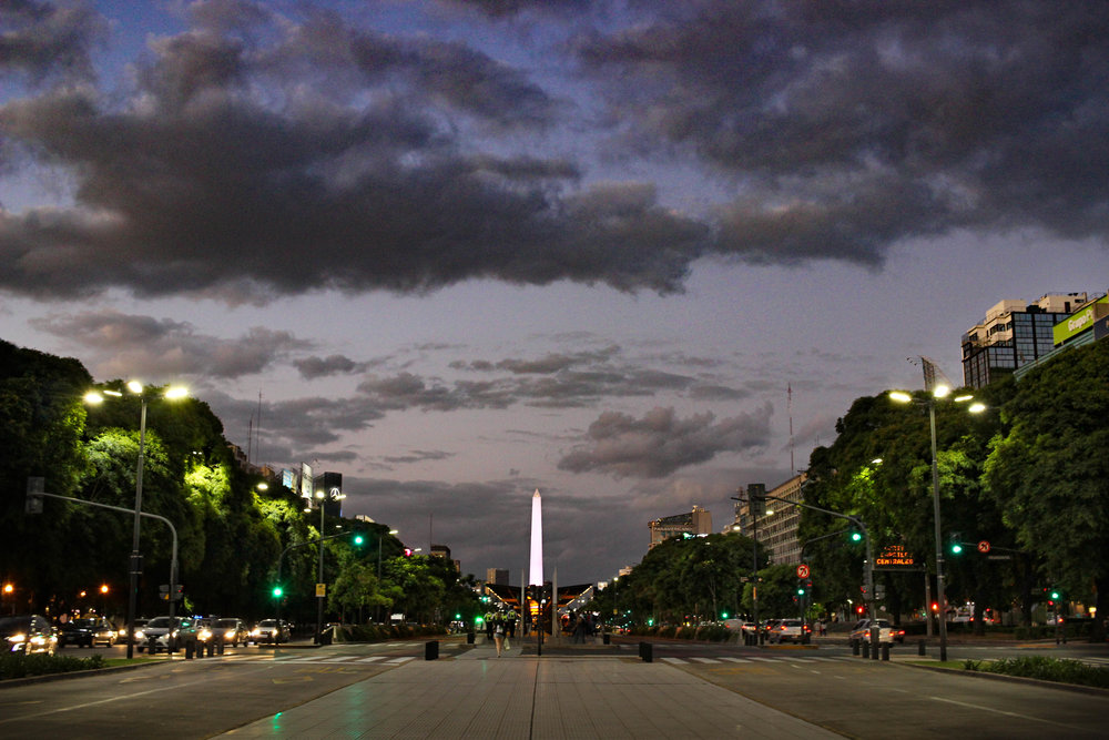 HOW TO DO BUENOS AIRES, ARGENTINA, IN 24 HOURS
