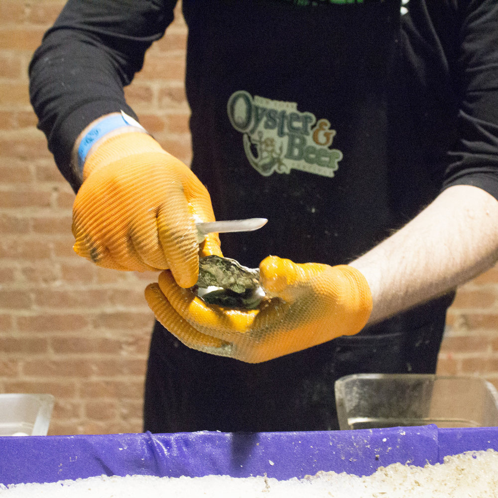 OYSTER & BEER LOVERS REJOICE! THIS IS THE FESTIVAL FOR YOU.
