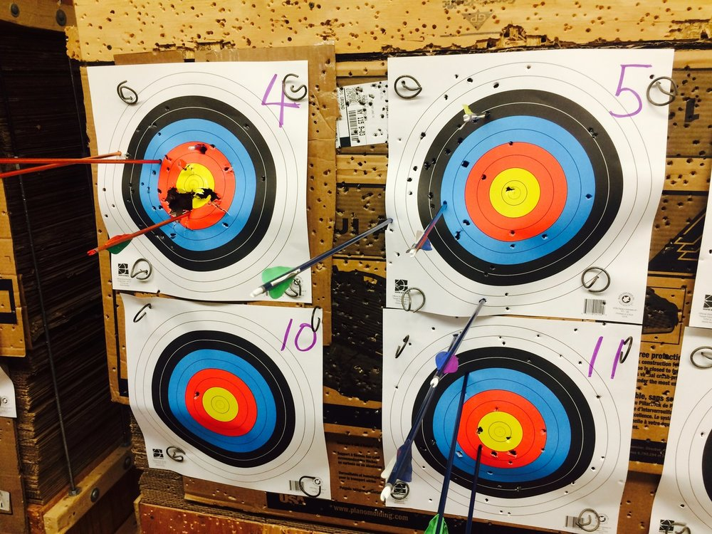 PROLINE ARCHERY   Queens, New York