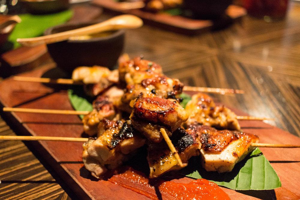 Pollo Kanga