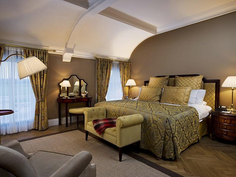 Photo credit: Castlemartyr Resort