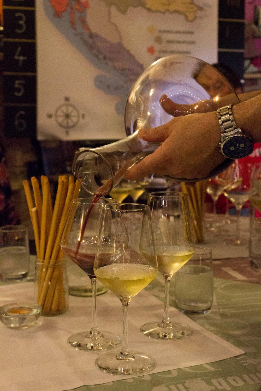 Bornstein Wine Bar