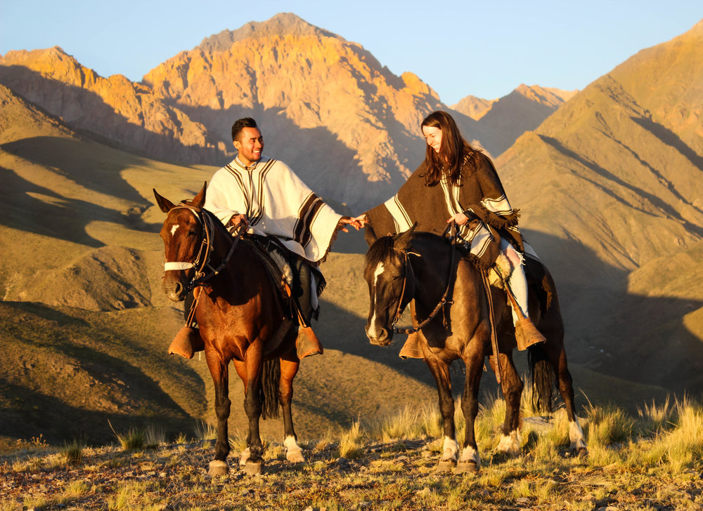 Sunrise Horseback ride L&S.jpg