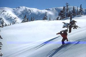 Craig Lindh, Alaska Division of Tourism