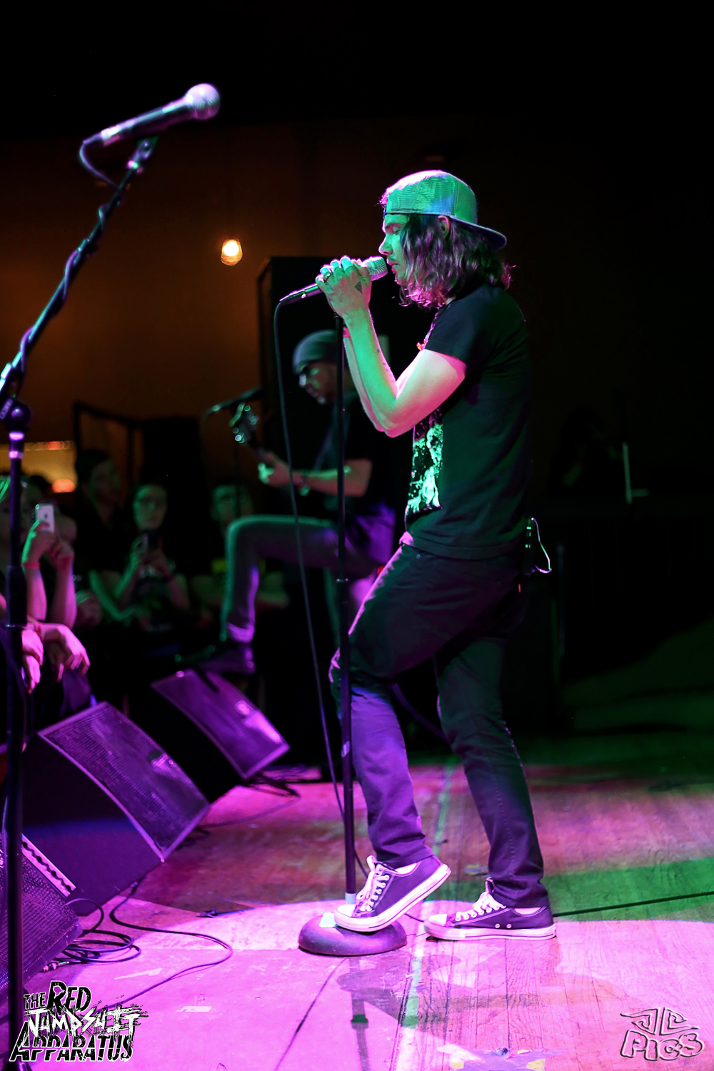 Red Jumpsuit Apparatus 9B4A2565.JPG