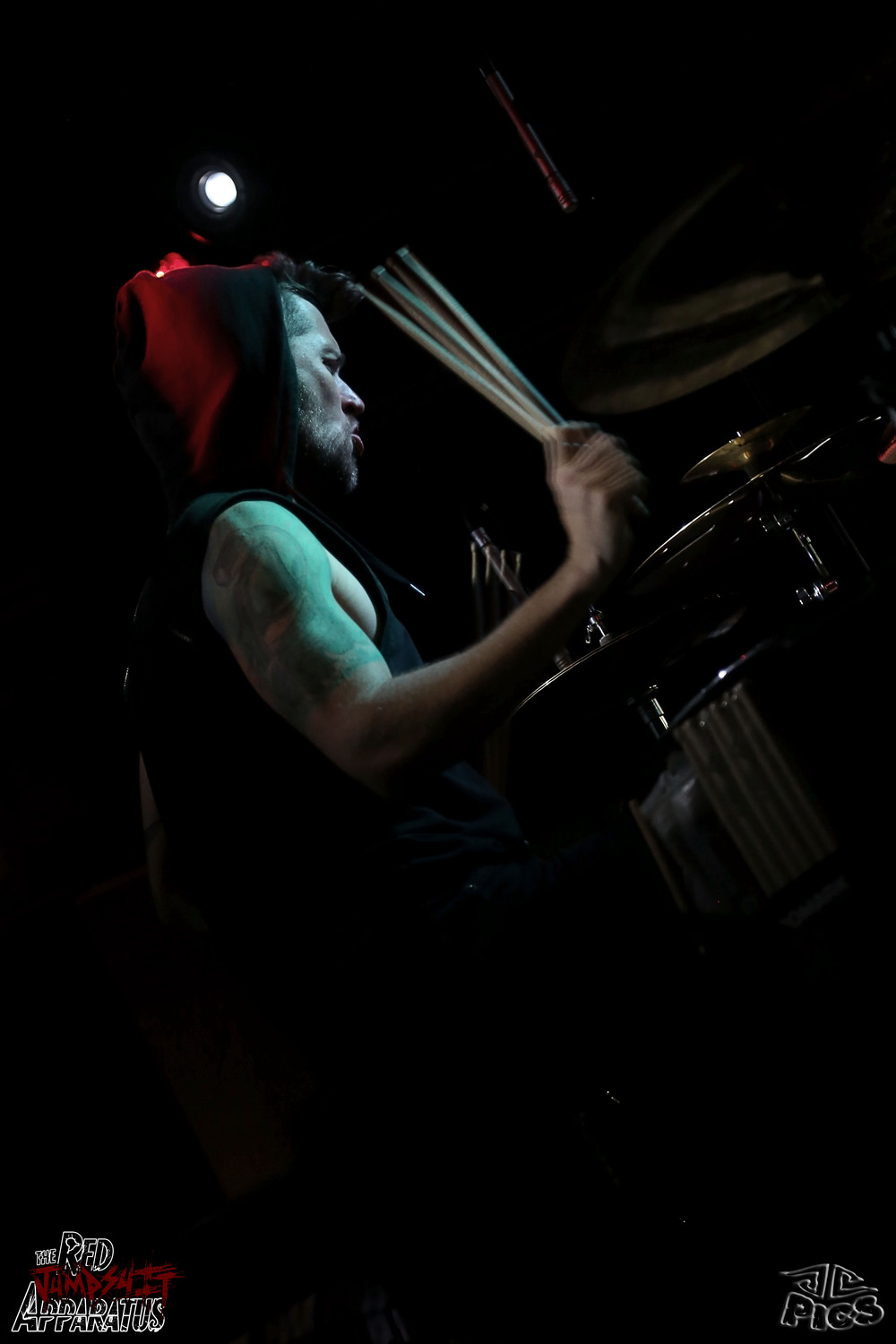 Red Jumpsuit Apparatus 9B4A0149.JPG