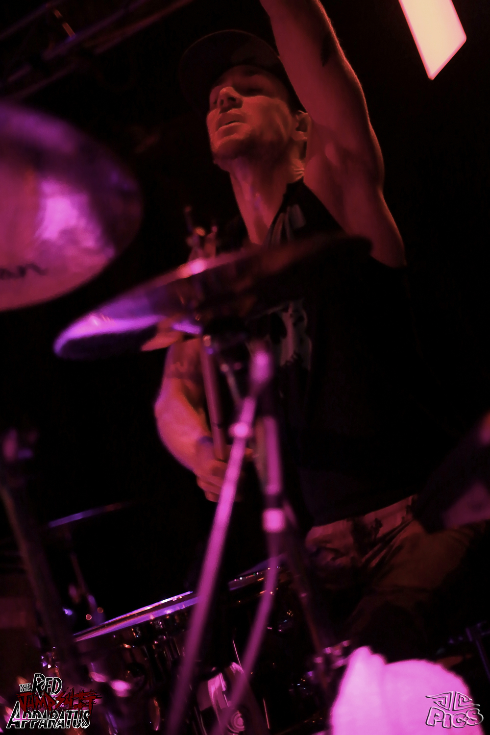 The Red Jumpsuit Apparatus 9B4A8980.JPG