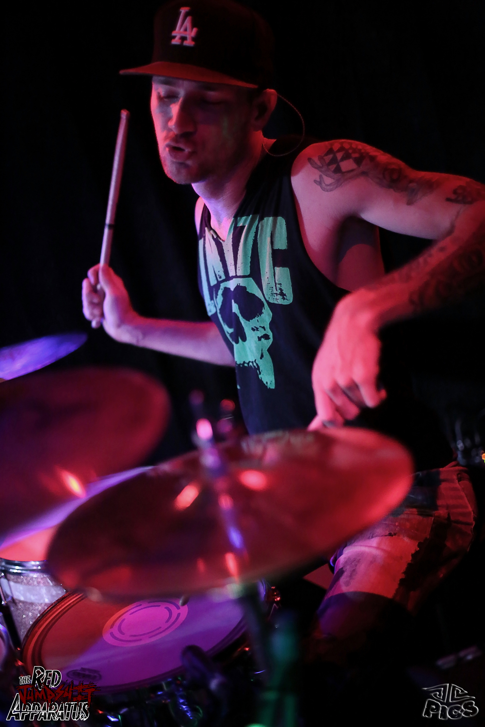 The Red Jumpsuit Apparatus 9B4A9323.JPG
