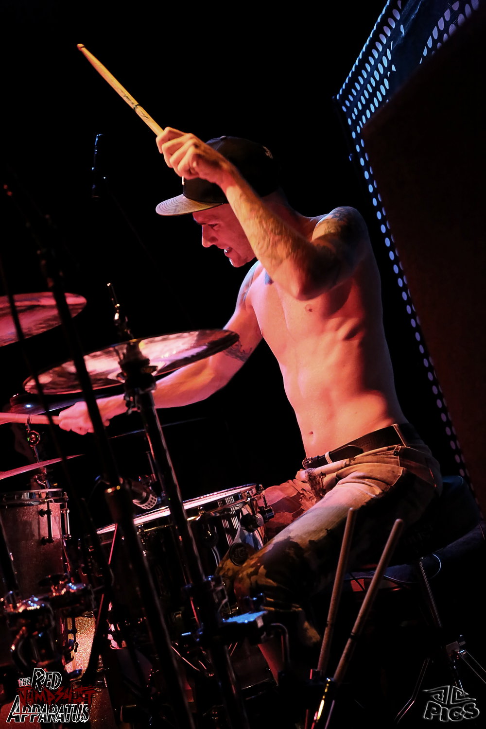 The Red Jumpsuit Apparatus 9B4A2378.JPG