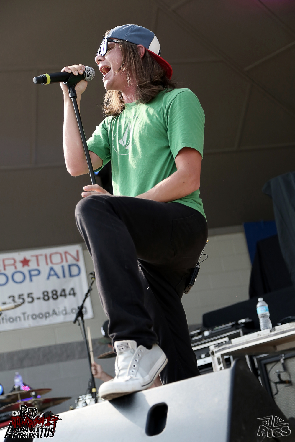 Red Jumpsuit Apparatus 9B4A8984.JPG