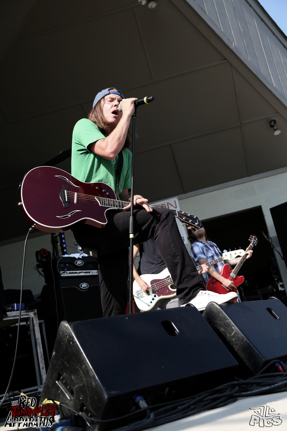 Red Jumpsuit Apparatus 9B4A9048.JPG