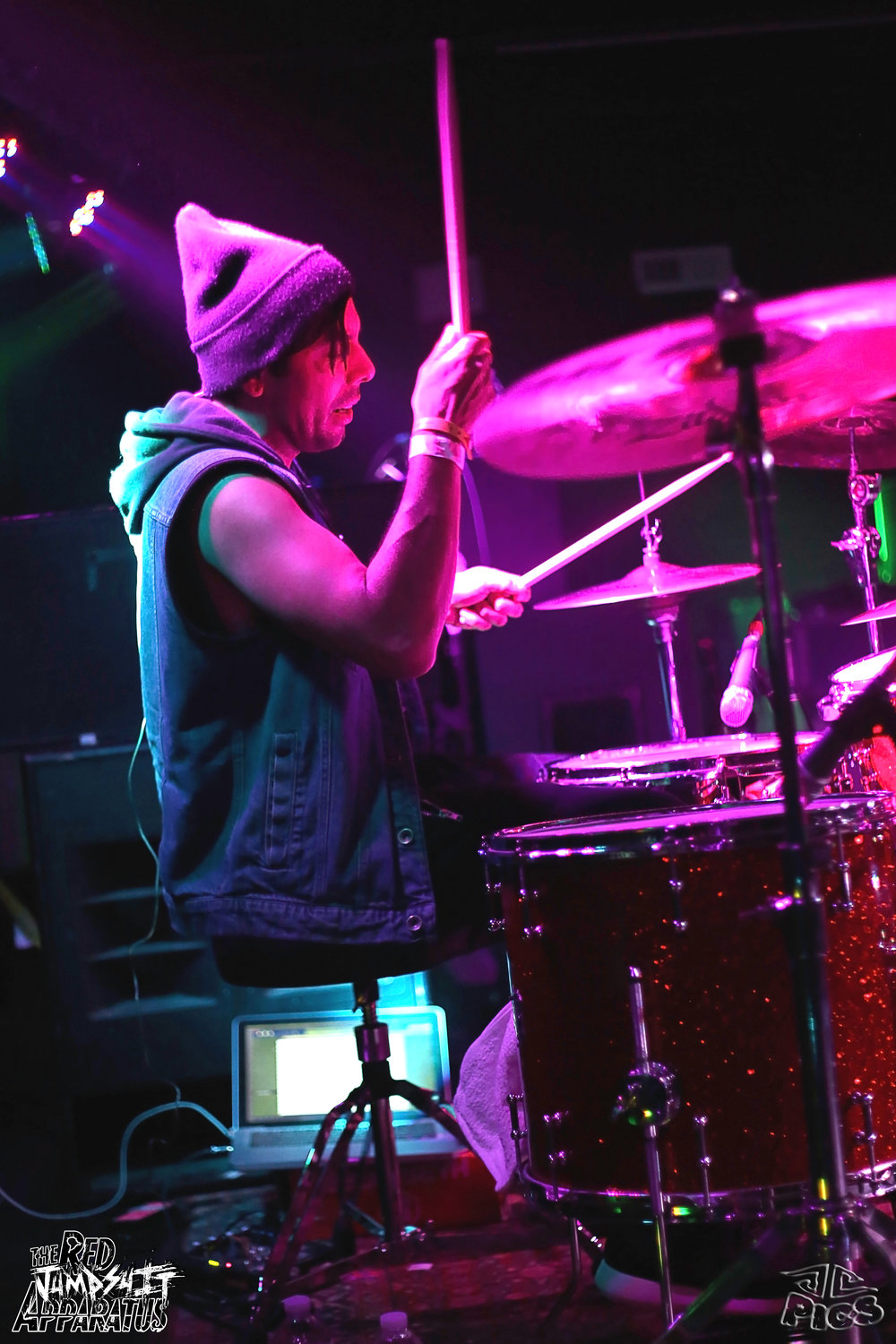 The Red Jumpsuit Apparatus 9B4A1407.JPG
