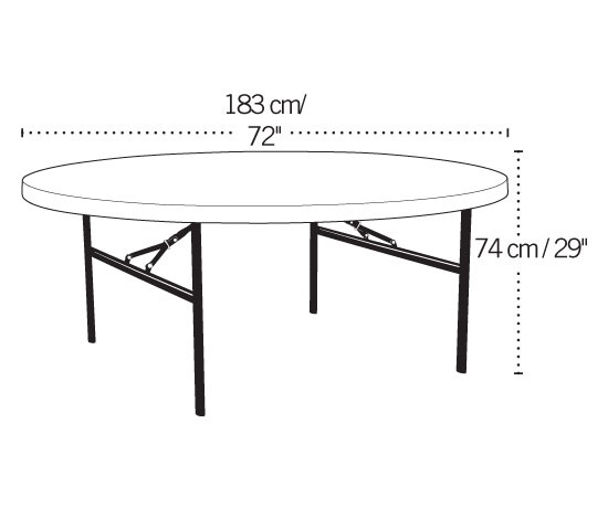 72 Round Table Linen Size What Size Tablecloths Do I Need For My