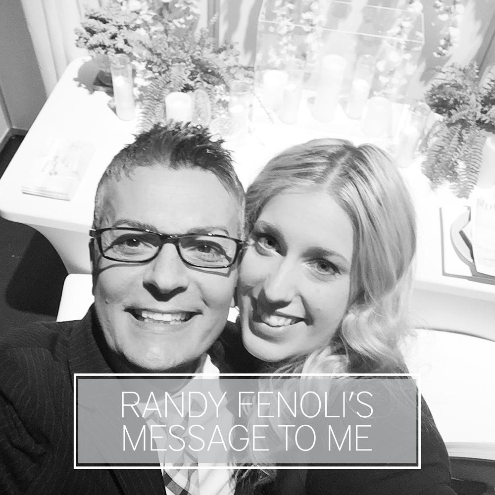 Rany Fenoli & Elise Schmitz, Owner & Planner, Toast Events