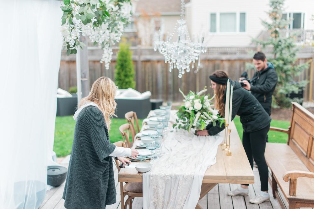 Elise Schmitz Styling Wedding Ottawa