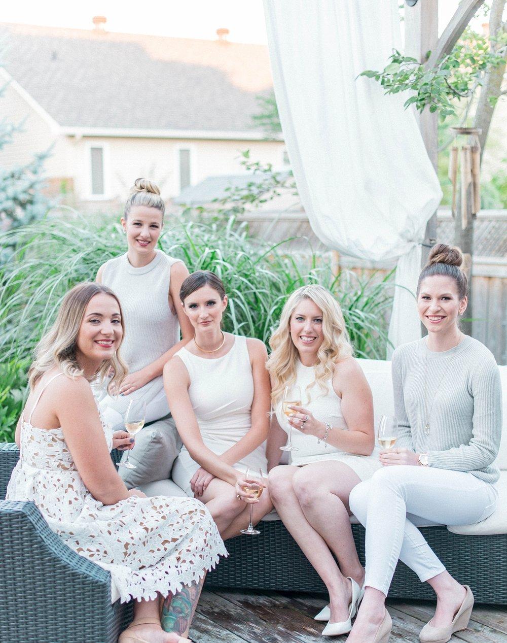 Toast Events Team Ottawa Wedding Planners