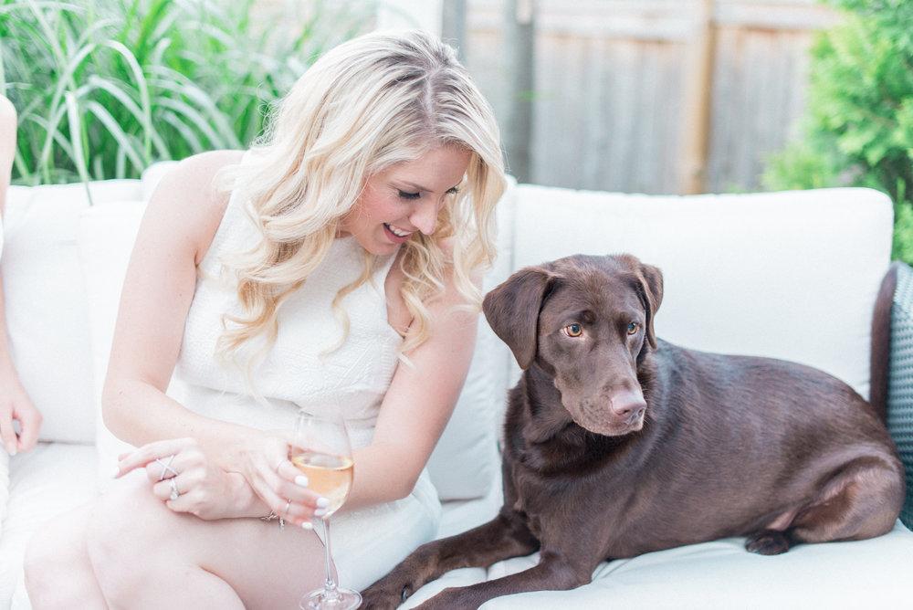 Elise Ottawa Wedding Plan with Hugo