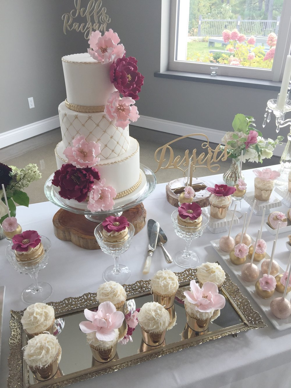 Toast Events Ottawa Wedding Planning with Osso Sweet and Osso Beautiful