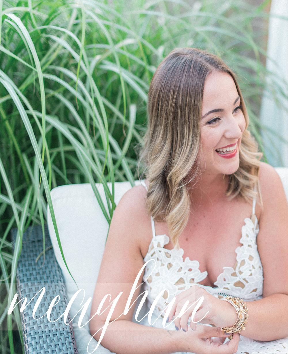 Meaghan Simard Ottawa Toast Events Wedding Coordinator
