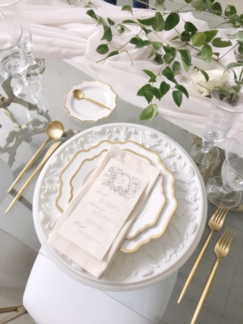 Toast Events Wedding Planning
