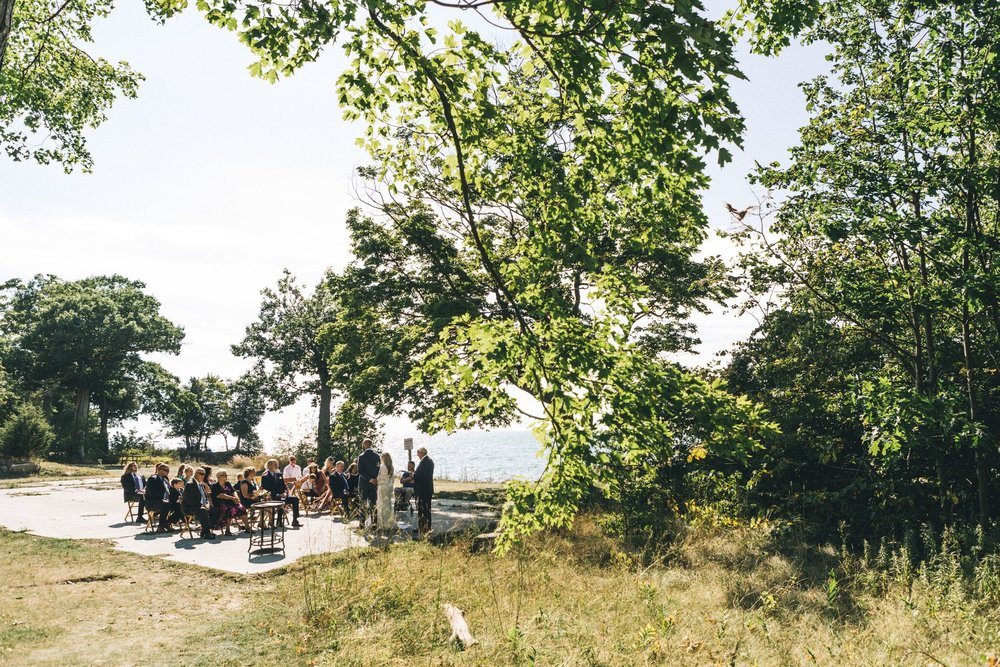 Prince Edward County, Picton Wedding, Toast Events Wedding Planning