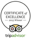 Certificate Of Excellence Trip Advisor Sunny Cove Sea Kayaking Alaska